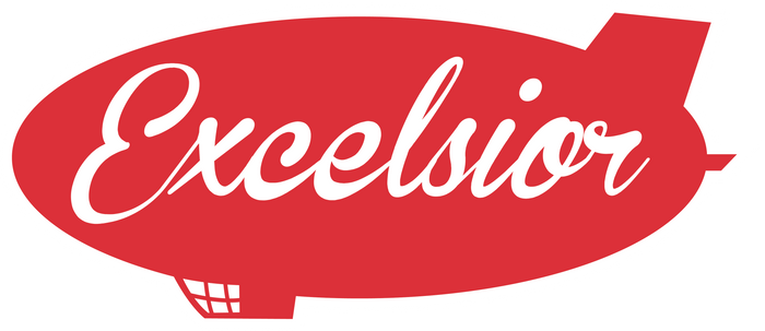 Excelsior Logo from Archer