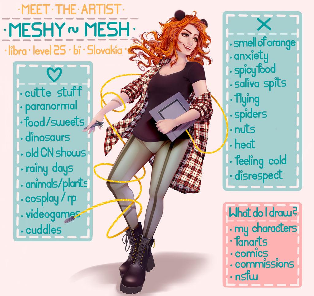 Meshy-Mesh's Profile Picture