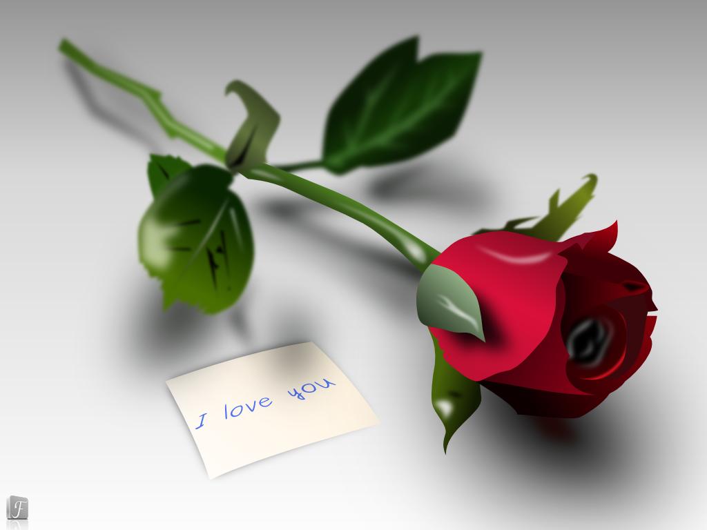 Vector rose by fantime on DeviantArt for Vector Rose Flower Png  157uhy