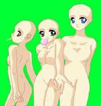 Girl group base