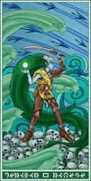 Outsider: Legend of Tempest