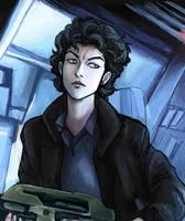 Ripley by AriochIV
