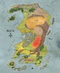 Alaria Map