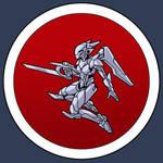 Star Army Hinomaru logo by AriochIV