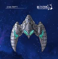 Stars in Shadow: You've Got Star Harpies! by AriochIV