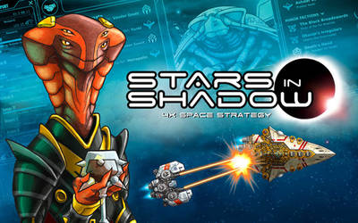 Stars in Shadow: Release Capsule