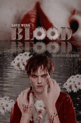 Blood - Love Wins!