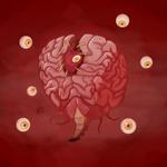 Terraria's Bosses Mayhem! Day 5 - Brain of Cthulhu