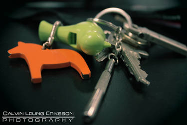 Lets Unlock Doors by cleriksson