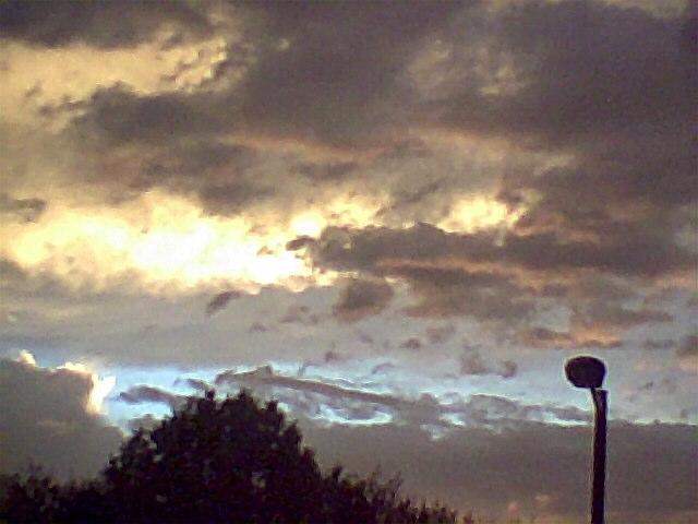 Sunset by FlightySpirit