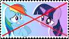 Anti Twidash Stamp