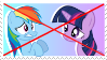 Anti Twidash Stamp by VelocityOfTheNight