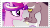 Cadencecord stamp (REQUEST) by VelocityOfTheNight