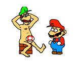 Sexy Luigi