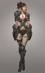 Character design_170412_2