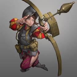 Grenade Archer