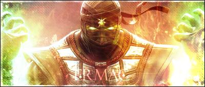MK Signature - Ermac