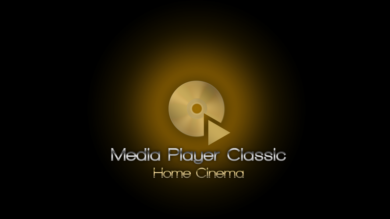 Mpc Hc Logo Design Gold And Silver By Eugenekoh12 On