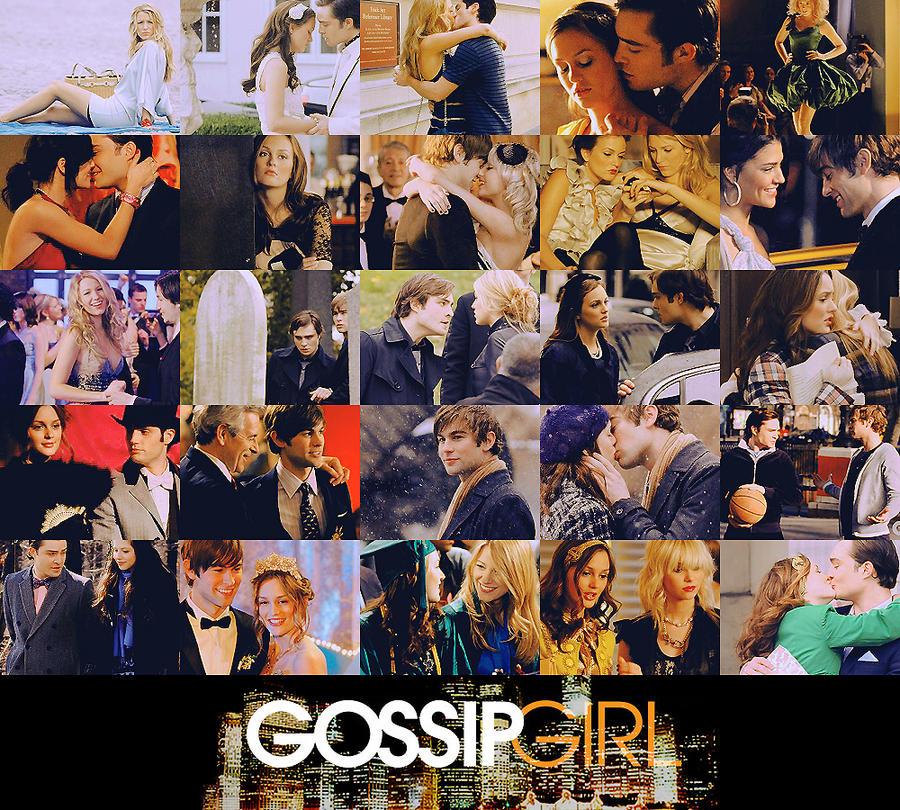 Gossip Girl Season 2 Review By LoveeisGonee On DeviantArt
