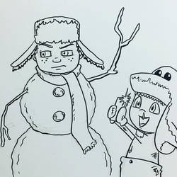 A New Snowsuit