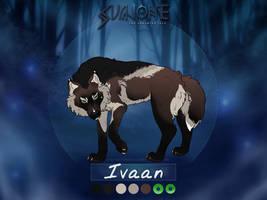 Svajone ~ Ivaan by Creative-Escape