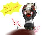 NO! Lolipop ! chibi Omoi