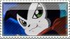 Impmon Stamp