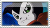 Impmon Stamp by SpadaStamps