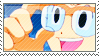 Jyou Stamp by SpadaStamps