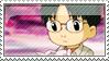 Kenta Stamp by SpadaStamps