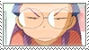 Miyako Angry Stamp by SpadaStamps