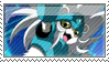 Spadamon Stamp by SpadaStamps