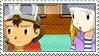 Takumi Stamp by SpadaStamps