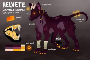Helvete | custom