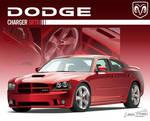 2006 Dodge Charger SRT8 Vector