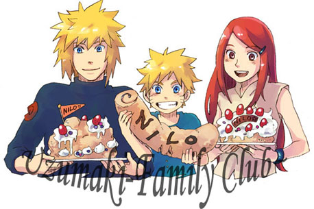 Kushina Uzumaki Funny Cartoons Naruto