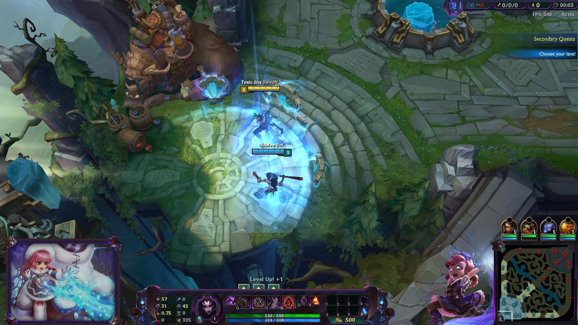 how to get hextech annie
