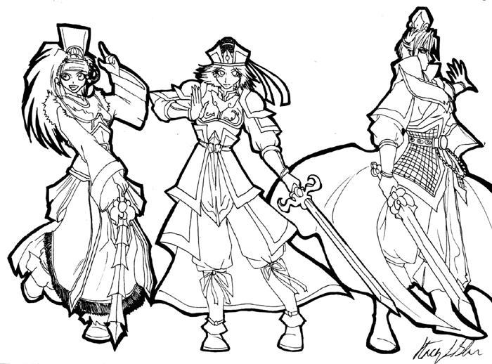 Paine Dresspheres