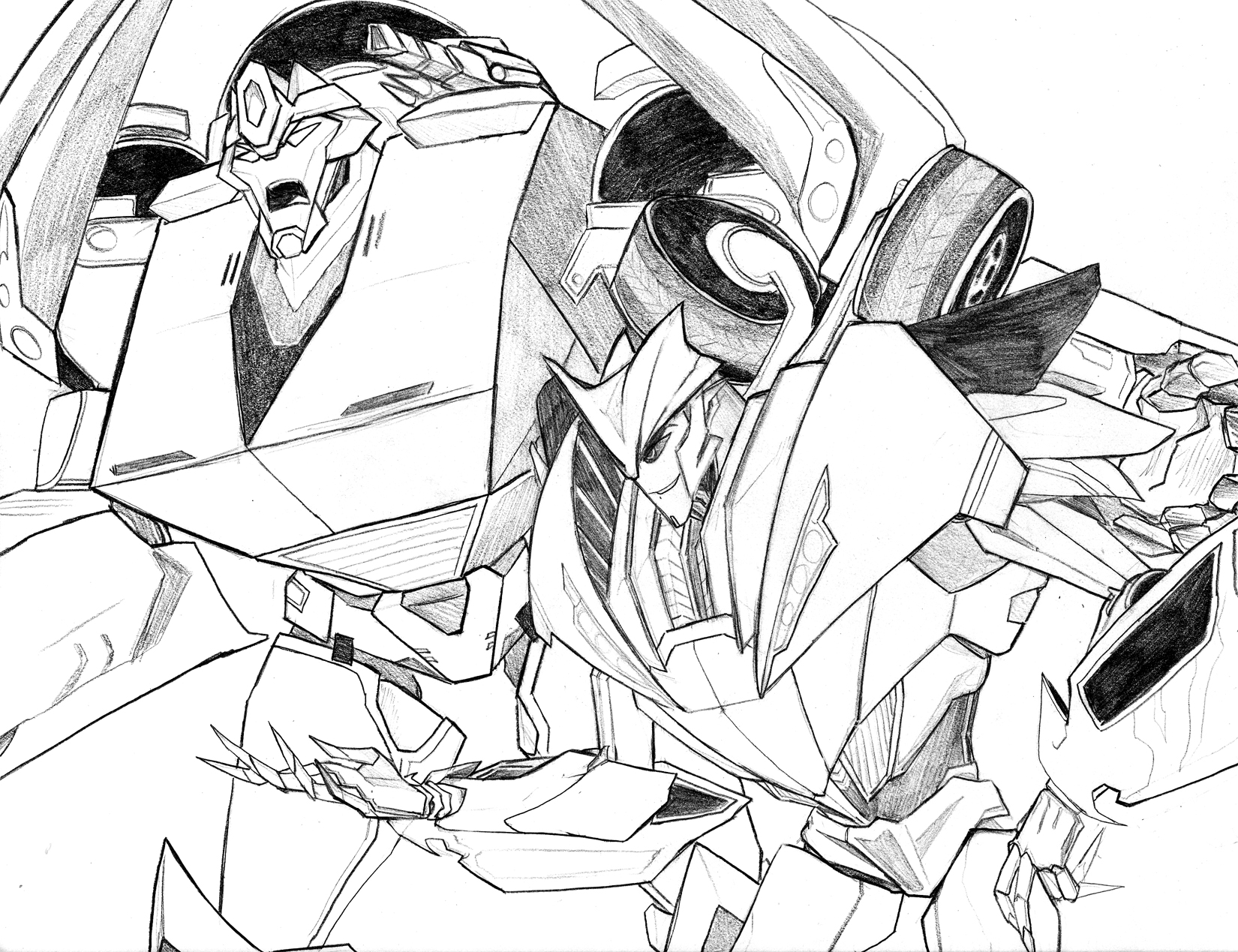 TFP- Caption Contest by chibigingi