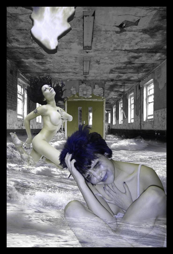 Manic Depressive by ChaoticGoddess