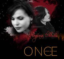 Regina Mills Dark by malshania