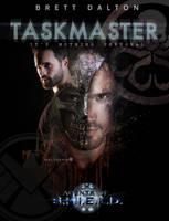 Grant Ward: Taskmaster by malshania