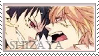Shizaya stamp by LotteQ
