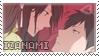 IzaNami stamp by LotteQ