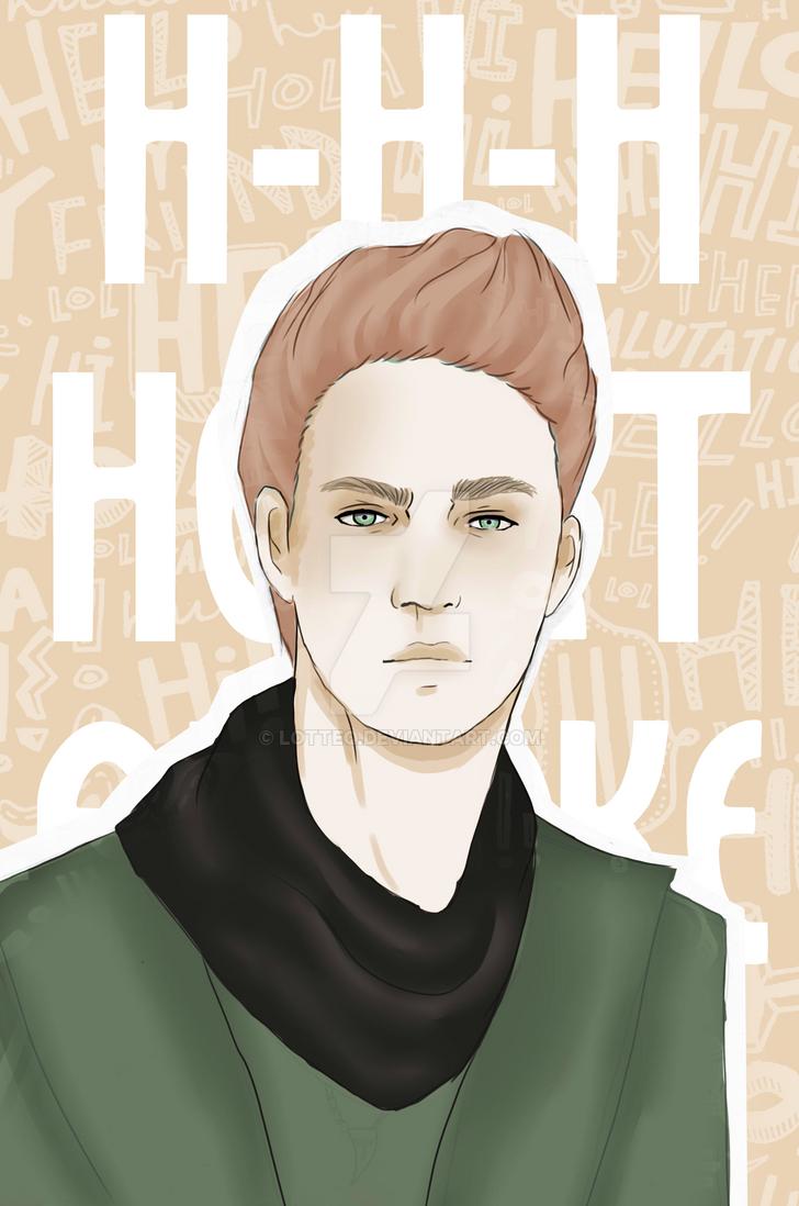 H-H-Heartbreaker by LotteQ