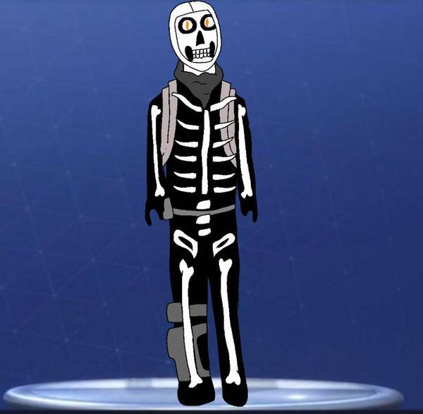Skull Trooper Photos Superepus News