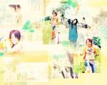 younha wallpaper