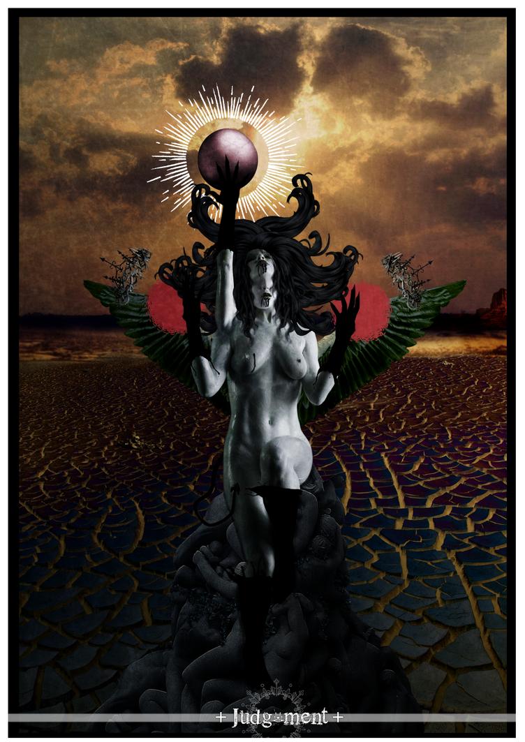 +Judgement+ by Zephirice
