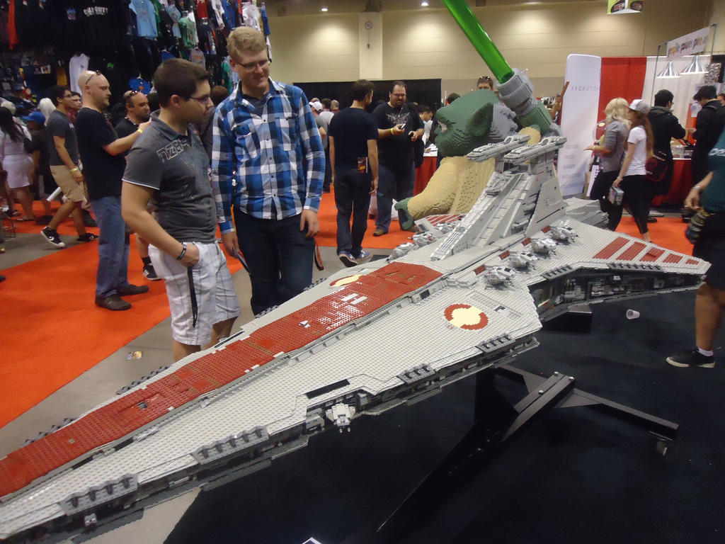lego republic star destroyer - photo #28