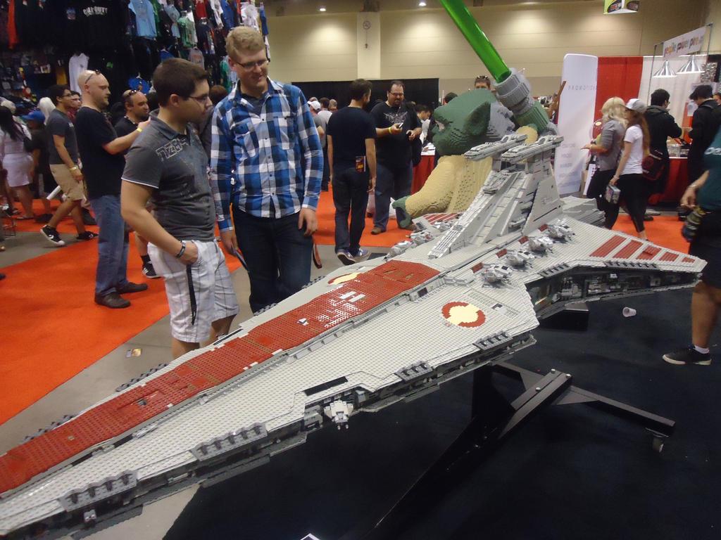 lego republic star destroyer - photo #28